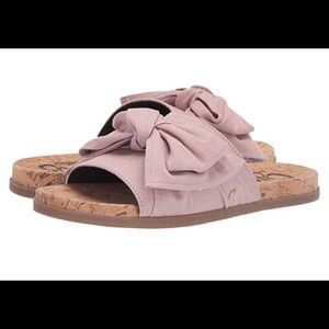 New in box sandals